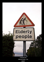Old Folks Ahead